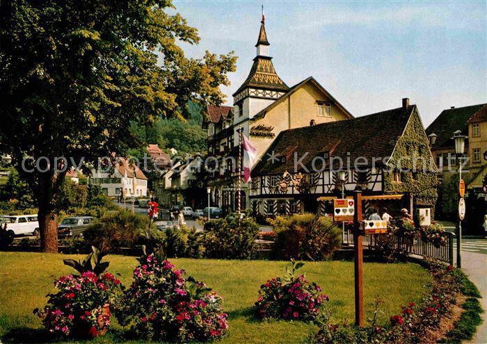 Bad Herrenalb Hotel Mit Schwimmbad