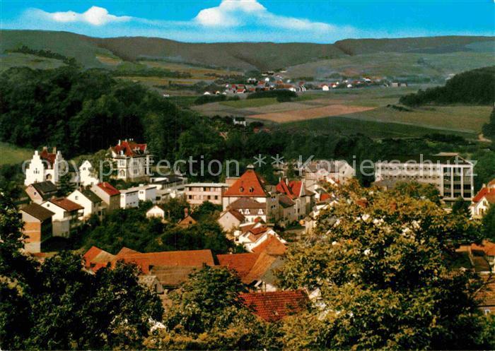 AK / Ansichtskarte Bad Salzschlirf  Kat. Bad Salzschlirf