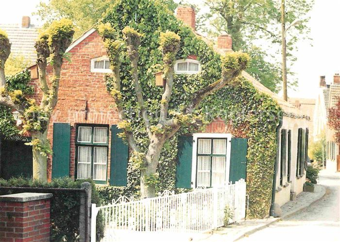 Altes Fachwerkhaus Kaufen ak ansichtskarte rysum altes haus krummhoern nr kc35616