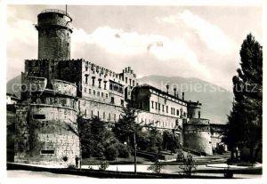 AK / Ansichtskarte Trento Castello del Buon Consiglio Kat. Trento