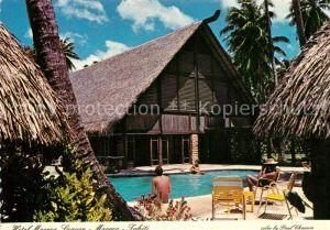AK / Ansichtskarte Papeete Hotel Pool  Kat. Papeete