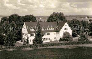 AK / Ansichtskarte Bad Groenenbach Bad Clevers Kat. Bad Groenenbach