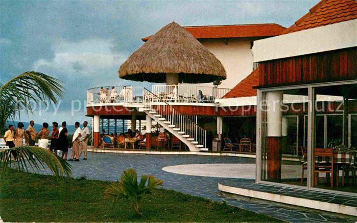 AK / Ansichtskarte Martinique Trois Ilets Anse Mitan Hotel Ba Koua Kat. Martinique