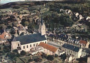 AK / Ansichtskarte Beauraing Eglise Vue aerienne  Kat.