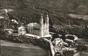 AK / Ansichtskarte Bad Staffelstein Basilika Vierzehnheiligen Kat. Bad Staffelstein