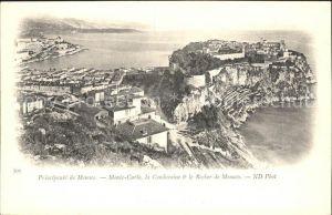 AK / Ansichtskarte Monaco Monte Carlo  Kat. Monaco