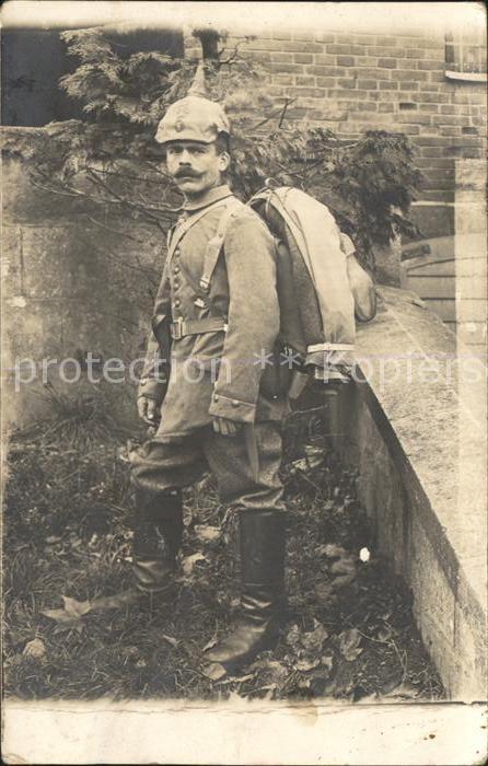 AK / Ansichtskarte Regiment Bayern 005 Infanterie Reserve Regiment