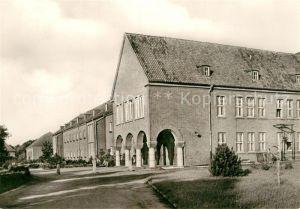AK / Ansichtskarte Boltenhagen Ostseebad Polytechnische Oberschule  Kat. Ostseebad Boltenhagen