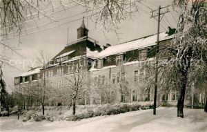 AK / Ansichtskarte Clausthal Zellerfeld Bergakademie Kat. Clausthal Zellerfeld