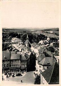 AK / Ansichtskarte Saint Hubert Wallonie Rue Saint Gilles Kat. Ardennen