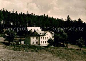 AK / Ansichtskarte Steinheidel Sommerfrische Kat. Breitenbrunn Erzgebirge