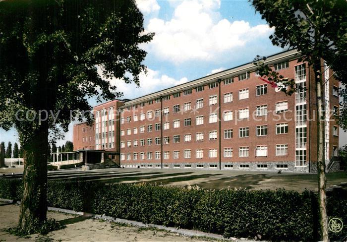 AK / Ansichtskarte Maaseik Hospitaal Kat.