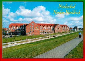 AK / Ansichtskarte Norden Ostfriesland  Kat. Norden