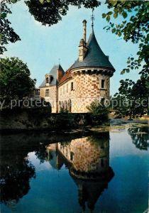 AK / Ansichtskarte Saint Germain de Livet Chateau  Kat. Saint Germain de Livet