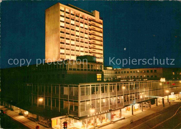 AK / Ansichtskarte Copenhagen Kobenhavn Falkoner Centret Hotel 3 Falke Kat. Copenhagen Nr ...