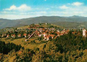 AK / Ansichtskarte St Andreasberg Harz Blick von den Dreijungfern Kat. Sankt Andreasberg