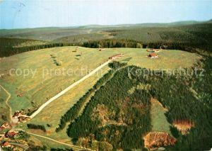 AK / Ansichtskarte St Andreasberg Harz Fliegeraufnahme Matthias Schmidt Berg Kat. Sankt Andreasberg