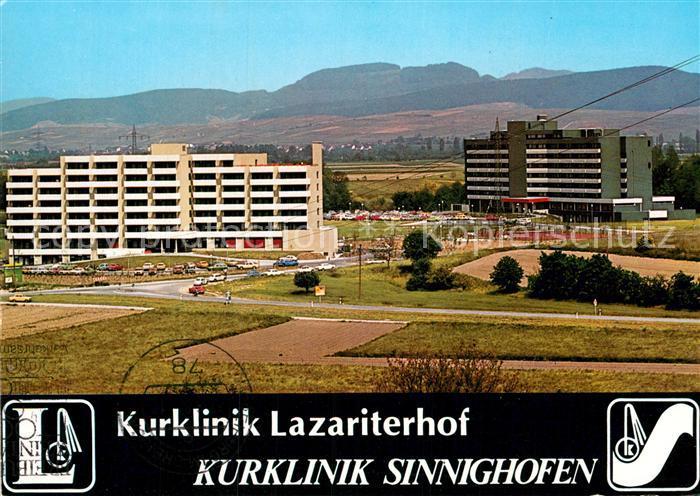 lazariterhof bad krozingen bewertungen