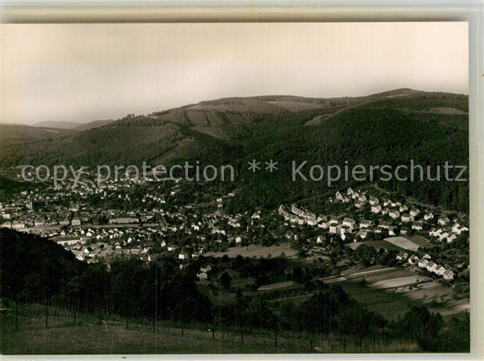 AK / Ansichtskarte Eberbach Neckar Siedlung Neue Heimat Kat. Eberbach