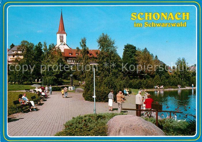 Schonach im Schwarzwald Kaltwintergarten