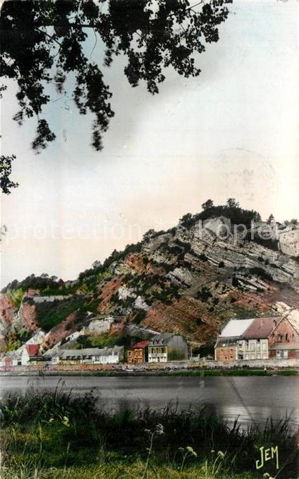 AK / Ansichtskarte Givet Ardennes Fort de Charlemont Kat. Givet