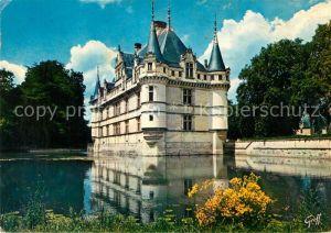 AK / Ansichtskarte Azay le Rideau Le Chateau Kat. Azay le Rideau