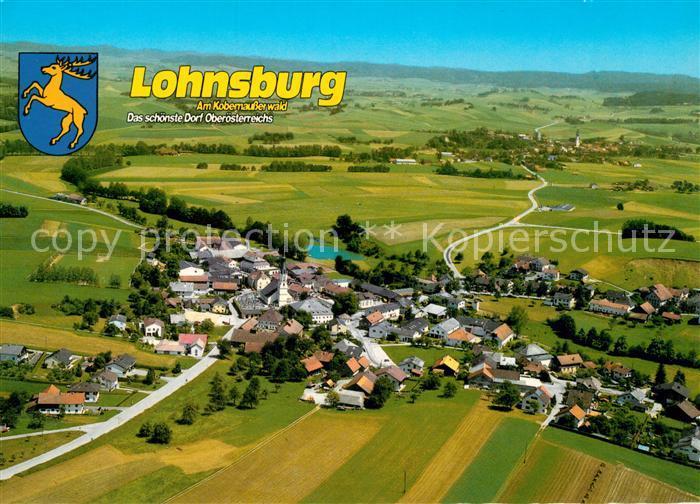 Marktgemeinde Lohnsburg am Kobernauerwald