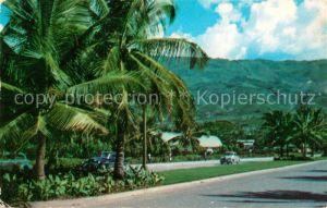 AK / Ansichtskarte Port au Prince Truman Avenue Kat. PORT AU PRINCE