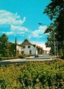 AK / Ansichtskarte Emlichheim Grafschaft Bentheim Hauptstrasse Kat. Emlichheim