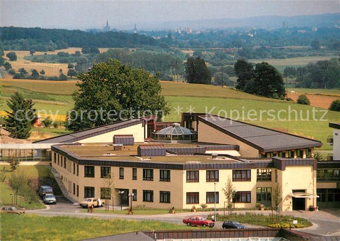 AK / Ansichtskarte Allensbach Bodensee Schmieder Kliniken Kat. Allensbach Bodensee