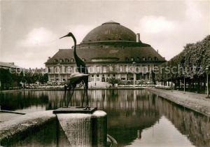 AK / Ansichtskarte Hannover Stadthalle  Kat. Hannover