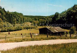 AK / Ansichtskarte Arolsen Bad Panorama Aartal Kat. Bad Arolsen