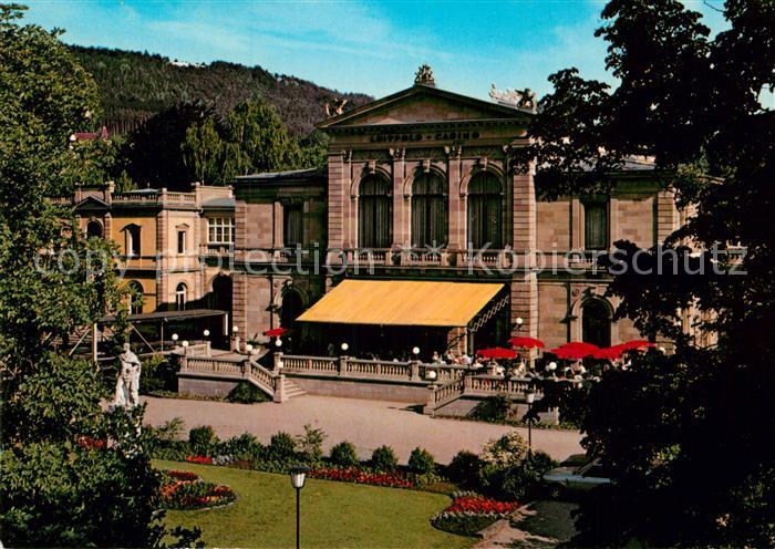 luitpold casino bad kissingen