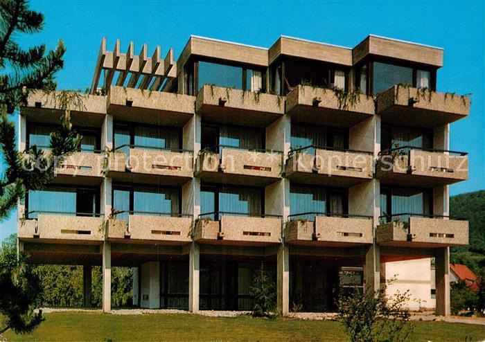 AK / Ansichtskarte Ebermannstadt Gaestehaus Weinstube Resengoerg Kat. Ebermannstadt