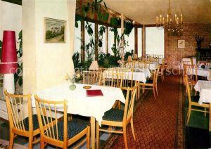 AK / Ansichtskarte Rath Nideggen Hotel Restaurant Forsthaus Rath Kat. Nideggen