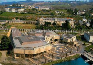 AK / Ansichtskarte Lourdes Hautes Pyrenees Eglise Sainte Bernadette  Kat. Lourdes