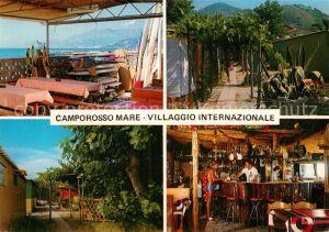 AK / Ansichtskarte Camporosso Villaggio Internazionale Kat. Italien