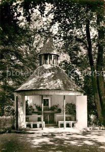 AK / Ansichtskarte Fuerstenried Exerzitienhaus Schloss Waldkapelle Kat. Muenchen