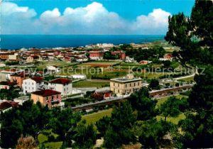 AK / Ansichtskarte Livorno Panorama Kat. Livorno