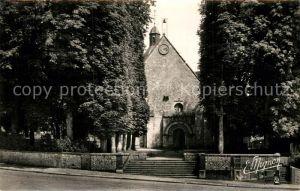 AK / Ansichtskarte Remalard Eglise Kirche Kat. Remalard