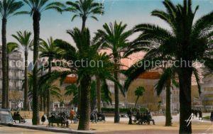 AK / Ansichtskarte Toulon Var Place de la Liberte Cote d Azur Kat. Toulon