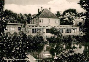 AK / Ansichtskarte Heilbad Heiligenstadt Kneipp Bad