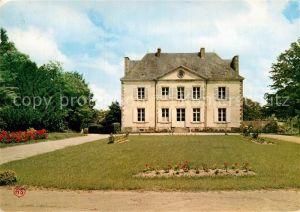 AK / Ansichtskarte Saint Julien des Landes La Garangeoire Castel Kat. Saint Julien des Landes