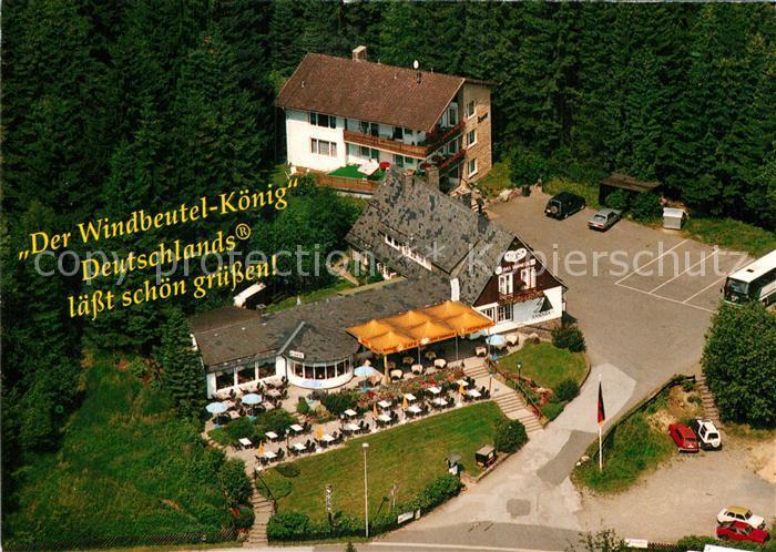 AK / Ansichtskarte Schulenberg Oberharz Restaurant Das Tanneck Kat. Schulenberg im Oberharz