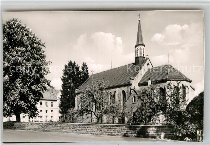 AK / Ansichtskarte Schramberg Kloster Heiligenbronn Kat. Schramberg