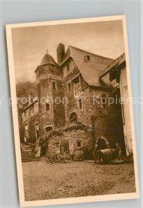 AK / Ansichtskarte Beilstein Wuerttemberg Zehnthaus Kat. Beilstein