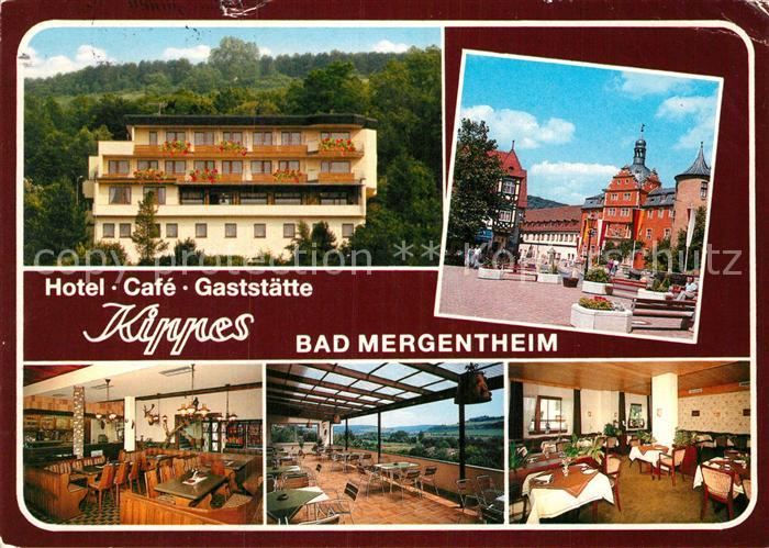 Hotel Kippes Bad Mergentheim
