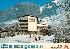 AK / Ansichtskarte Bad Hofgastein Hotel Palace Gastein Kat. Bad Hofgastein