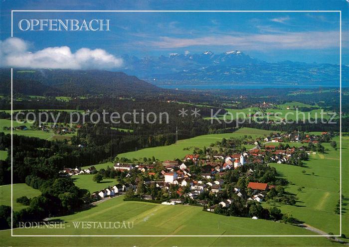 AK / Ansichtskarte Opfenbach  Kat. Opfenbach