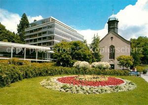 AK / Ansichtskarte Baden Baden Augustabad Kat. Baden Baden